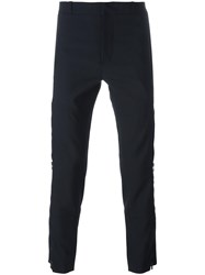 Diesel Black Gold Slim Fit Trousers Blue