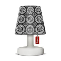 Fatboy Cooper Cappie Lampshade Black Light
