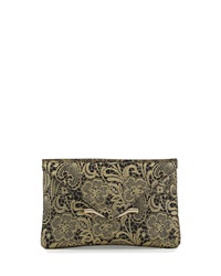 Elaine Turner Designs Elaine Turner Bella Lace Envelope Clutch Bag Baroque