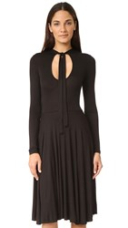 Yumi Kim Lock And Key Dress Black