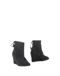 Paul And Joe Ankle Boots Black