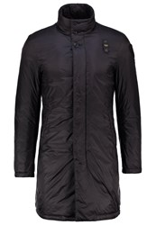 Blauer Short Coat Nero Black