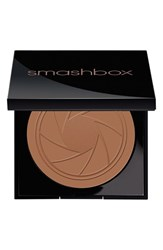 Smashbox 'Bronze Lights' Bronzer Deep Matte