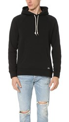 Obey Lofty Creature Comforts Pullover Black