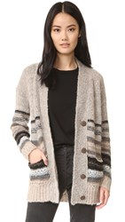 Antik Batik Tannis Cardigan Birch