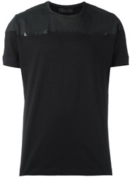 Diesel Black Gold 'Tettony' T Shirt Black