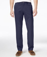 Tommy Bahama Men's Big And Tall Island Chinos Maritime