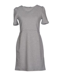 Sessun Short Dresses Grey