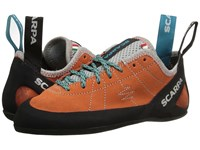 Scarpa Helix Mandarin Red Women's Shoes Orange