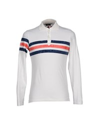 Rare Ra Re Topwear Polo Shirts Men