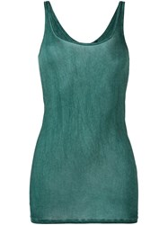 Humanoid 'Jungle' Vest Green