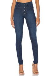 James Jeans High Class Button Fly Skinny Barcelona
