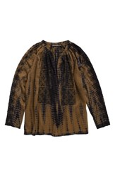 Antik Batik Women's Nunu Blouse
