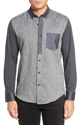 Vince Camuto Men's Slim Fit Sport Shirt