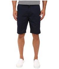 Quiksilver Everyday Union Stretch Chino Shorts Navy Blazer Men's Shorts