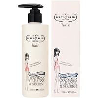 Percy And Reed Wonder Cleanse And Nourish 250Ml