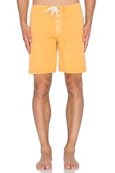 Ever Cliffs Boardshort Orange