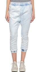 One Teaspoon Classic Falcons Jogger Jeans