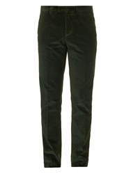 Michael Bastian Cotton Corduroy Trousers