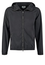 Pier One Summer Jacket Black