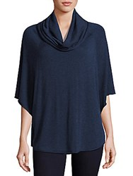 Joie Cowlneck Cashmere Top Heather Oatmeal