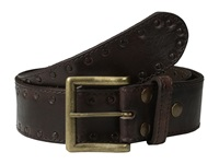 Bed Stu Cool Teak Rustic Men's Belts Brown