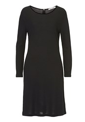Betty Barclay Knitted Dress Black