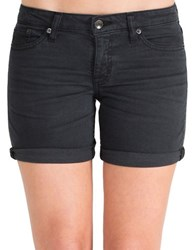 Big Star Remy Shorts Summer Black