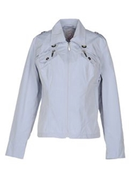 Caractere C24 Jackets Light Grey