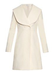 J.W.Anderson Oversized Collar Wool Blend Coat
