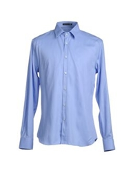 57 T Long Sleeve Shirts Azure