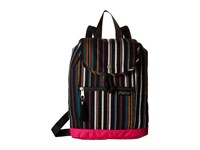 Jansport Abbie Multi Surf Stripe Backpack Bags