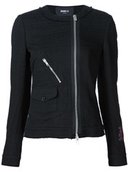 Yang Li 'Perfecto' Jacket Black