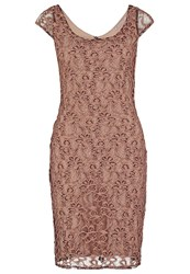 Anna Field Cocktail Dress Party Dress Copper