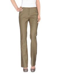 Fabiana Filippi Trousers Casual Trousers Women Grey