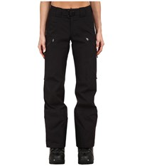 Arc'teryx Sentinel Pant Black Women's Casual Pants