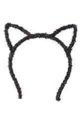Topshop Cat Ears Headband