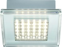 Fabbian Quadriled Ceiling Light