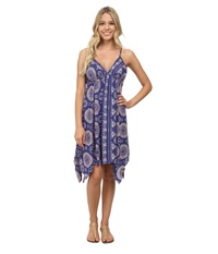 O'neill Tabitha Pacific Women's Dress Blue