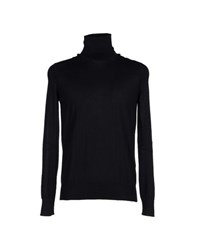 Dolce And Gabbana Knitwear Cardigans Men Black