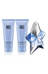 Thierry Mugler Angel By Loyalty Set 173 Value