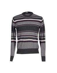 North Sails Knitwear Jumpers Men Grey