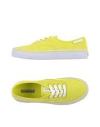 Calvin Klein Jeans Footwear Low Tops And Trainers Women