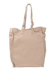 Stefanel Bags Handbags Women Skin Color