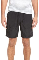 Obey Men's 'Earl' Shorts Black