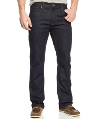Tommy Hilfiger New Bootcut Jeans University Wash