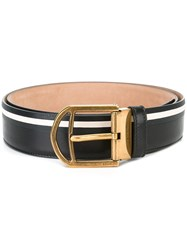 Bally 'Clinn' Belt Black