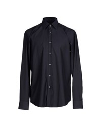 Boss Black Shirts Shirts Men Lead