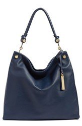 Vince Camuto 'Ruell' Hobo Blue Dress Blue