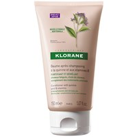 Klorane Quinine Conditioning Balm For Thinning Hair 150Ml
